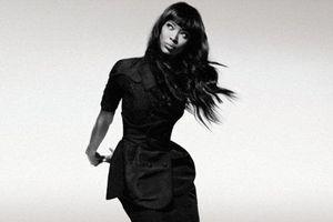 Ρατσισμό στον χώρο της μόδας καταγγέλλει η Ναόμι Κάμπελ