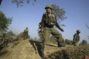 Κλιμακώνεται η ένταση ανάμεσα στο Πακιστάν και την Ινδία