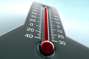 Ο θερμότερος Μάιος των τελευταίων 134 ετών ο φετινός