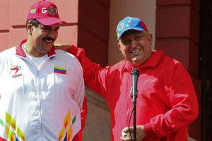 Μεταβαίνει στην Κούβα ο αντιπρόεδρος της Βενεζουέλας