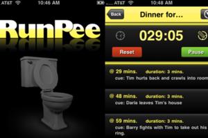 Διάλειμμα για... τουαλέτα