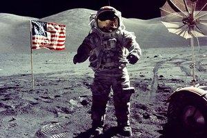 Ο τελευταίος άνθρωπος στο Φεγγάρι