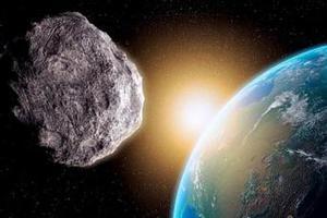 «Ξυστά» από τη Γη θα περάσει σήμερα αστεροειδής