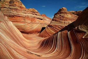 Η έρημος που μοιάζει με άλλο πλανήτη