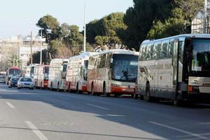 Σε εκκρεμότητα η μεταφορά μαθητών σε ειδικά σχολεία