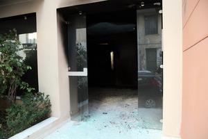 Προκήρυξη για την επίθεση στο σπίτι του αδελφού του Σ. Κεδίκογλου