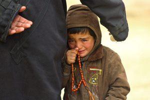 «Θα χαθεί άδικα μια ολόκληρη γενιά παιδιών στη Συρία»