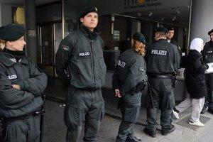 «Ριφιφί» σε γερμανική τράπεζα