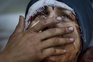 Νέα σφαγή στη Συρία