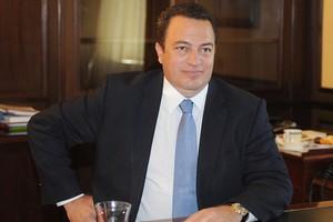 «Πυρά» Στυλιανίδη κατά Σαμαρά και πρώην υπουργού