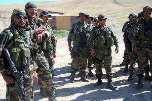 Πακιστανός στρατιώτης νεκρός στη μεθόριο του Κασμίρ