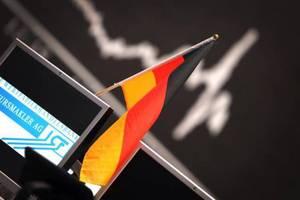 Με ρυθμό ανάπτυξης 1,7% η Γερμανία το 2015