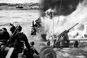 Δέκα αιματοβαμμένες μάχες του Β' Παγκοσμίου Πολέμου