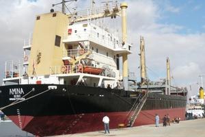 «Απόδραση» ιρανικού πλοία από την Σρι Λάνκα