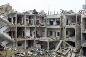 Νέα σφαγή αμάχων στη Χομς