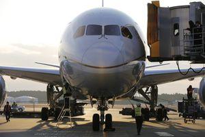 Κατεπείγουσα προσγείωση ενός Μπόινγκ 747 στη Νότια Αφρική