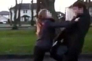 Μαθήτρια προκαλεί νεαρό να τη χτυπήσει