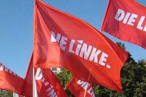 Die Linke: Eίμαστε απολύτως κατά του Grexit