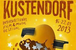 Ξεκίνησε το 6ο Διεθνές Φεστιβάλ Κινηματογράφου Κούστεντορφ