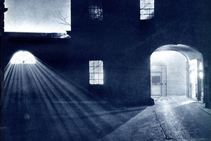 Η σκοτεινή πλευρά του Λονδίνου