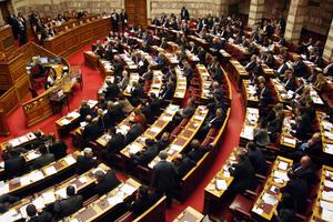 Στη Βουλή η μήνυση των δημοσιογραφικών σωματείων