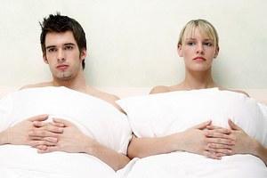 Κάντε σεξ ακόμη κι αν δεν έχετε διάθεση