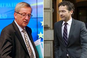 Στις Βρυξέλλες οι διαβουλεύσεις Ελλάδας-θεσμών