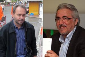 Παραίτηση Παναγόπουλου ζητά ο Φωτόπουλος