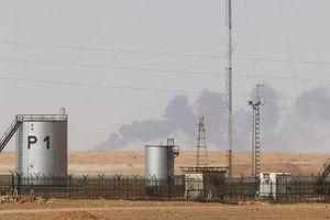 Νέα επίθεση ισλαμιστών σε αγωγό φυσικού αερίου