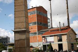 Το Βιομηχανικό Μουσείο Φωταερίου γιορτάζει την Κυριακή