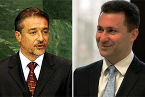 Συμφωνία άρσης του πολιτικού αδιεξόδου στα Σκόπια