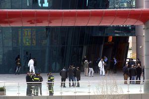 2454c549b5 Προειδοποίηση Στέιτ Ντιπάρτμεντ μετά την έκρηξη στο Mall