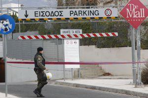 «Δύο γυναίκες και ένας άνδρας έβαλαν τη βόμβα στο Mall»