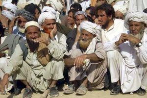 Δεκαεφτά Αφγανοί εκτοπισμένοι νεκροί από το ψύχος