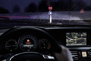 Τεχνολογία που σώζει ζωές από τη Mercedes
