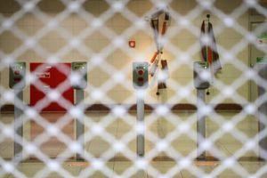Κλείνει στις τρεις ο σταθμός του μετρό στο Σταθμό Λαρίσης