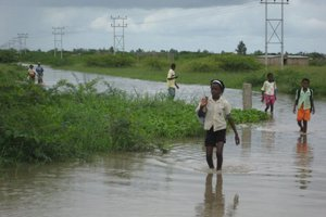 Αυξάνεται ο αριθμός των νεκρών από τις πλημμύρες στη Μοζαμβίκη