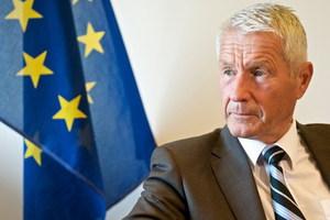 «Η διαφθορά απειλεί τη δημοκρατία στην Ευρώπη»
