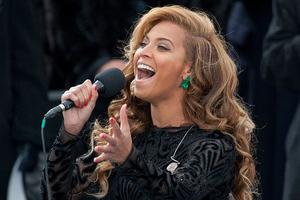 «Σαρώνει» το νέο άλμπουμ της Beyonce