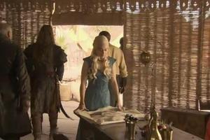 Στα γυρίσματα του τρίτου κύκλου του «Game of Thrones»