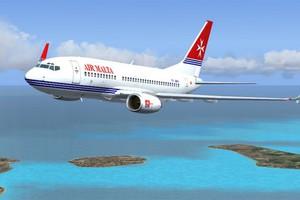 Η Air Malta ακύρωσε πτήση της στη Βεγγάζη