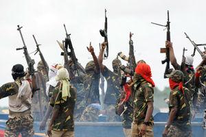 Οι Σομαλοί ισλαμιστές σεμπάμπ επιβεβαιώνουν τον θάνατο του ηγέτη τους