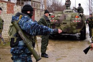 Νεκροί οι δράστες της επίθεσης κατά ρώσων αστυνομικών στο Αστραχάν