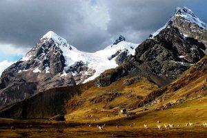 Οι παγετώνες στις Άνδεις συρρικνώνονται επικίνδυνα