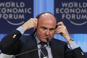 Η Ισπανία θέλει τον Λουίς ντε Γκίντος στην ΕΚΤ