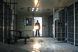 Η βία κυριαρχεί στις φυλακές