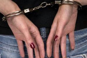 Συνελήφθη 46χρονη πυρομανής