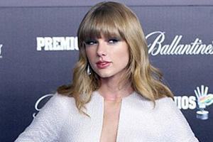 H Taylor Swift 4 ετών τη μέρα των Χριστουγέννων