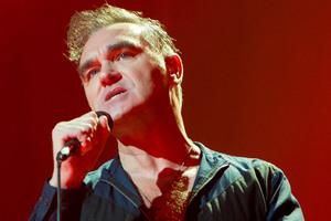Ακύρωσε το υπόλοιπο της περιοδείας του ο Morrissey