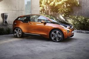 Αντίστροφη μέτρηση για την παρουσίαση του BMW i3